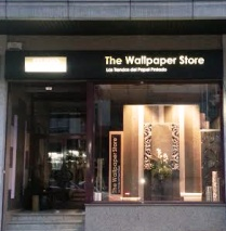 The Wallpaper Store en Madrid, la tienda especialista en papel pintado