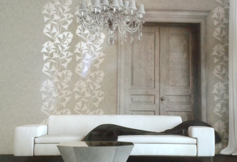 Equilibrio the wallpaper store blog decoraci n y - Papeles pintados para muebles ...
