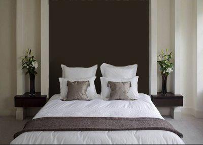 Equilibrio con papel pintado the wallpaper store blog for Cabeceros de cama con papel pintado