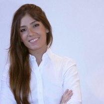 Cristina Barrilero